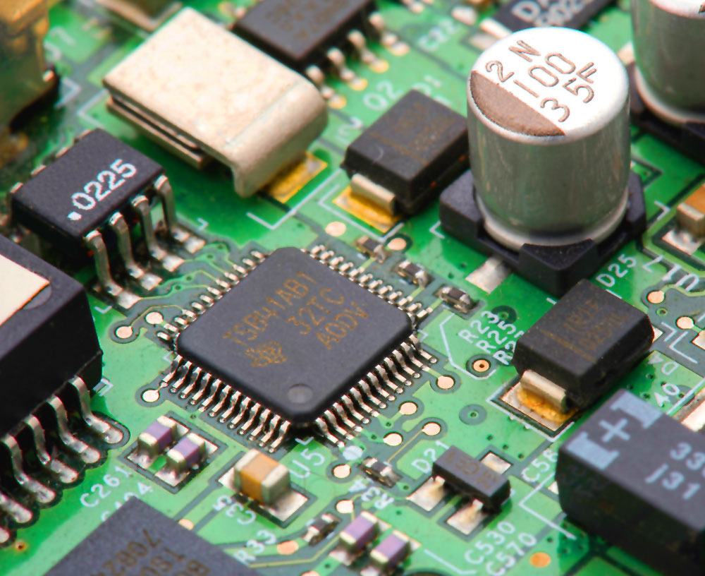 Introducing Assessment Within An Electronics Business