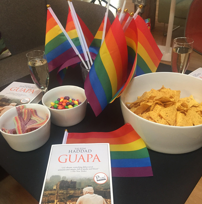 Pride Month Book Club – London